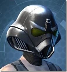 Battlefield Commander Helmet