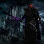 Aricev -Dark Warrior set- - The Ebon Hawk