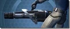 Defiant Mender Onslaught Assault Cannon MK-3 Left