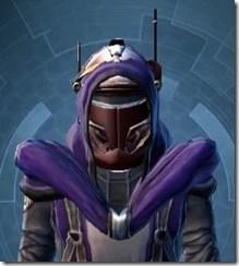 Exarch Asylum MK-26 Doesn't Hide Hood
