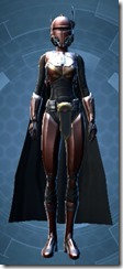 Exarch Mender MK-26 - Female Front