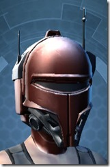 Exarch Mender MK-26 Headgear