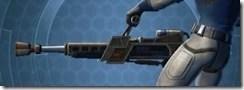 Flexiglass Asylum Onslaught Assault Cannon Left