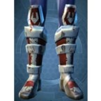Heavy Kneeboots [Tech] (Imp)