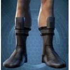 Hypercloth Boots (Pub)
