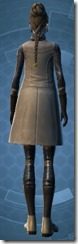 Outlander Observer - Female Back