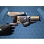 Laminasteel Asylum Blaster Pistol*