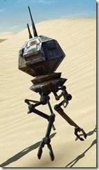 Probe Droid Left