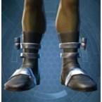 Riveted Boots [Force] (Pub)
