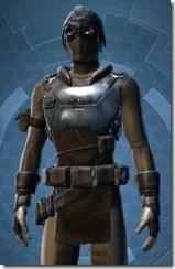 Skiff Guard - Male Close