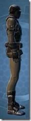 Skiff Guard - Male Right