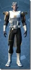 Terenthium Asylum - Male Front