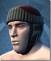 Terenthium Onslaught Headgear