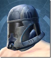 Titanium Asylum Helmet