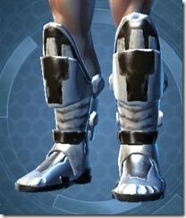 Trimantium Asylum Male Boots