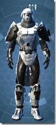 Trimantium Asylum - Male Front