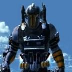 Volonte (Alliance Commander) – The Bastion