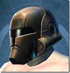 Xonolite Asylum Helmet