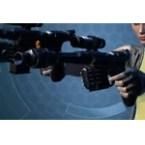 Zakuulan Exile's Offhand Blaster