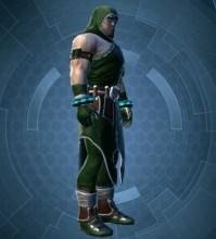 darkgreenwhite