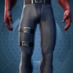Pilot's Utility Pants [Tech] (Imp)