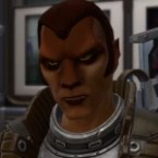 Gallam's Aric Jorgan – The Ebon Hawk