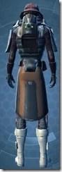 Aftermarket Boltblaster's MK-3 - Male Back
