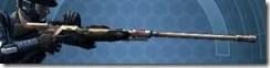 Aftermarket Targeter's Sniper Rifle MK-3 Right
