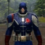 Captamerica - The Ebon Hawk