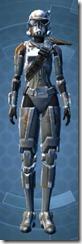 Crystalline Boltblaster's MK-3 - Female Front