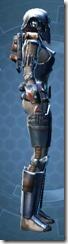 Crystalline Boltblaster's MK-3 - Female Right