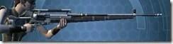 Defiant Sniper Rifle MK-26 Right