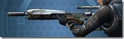 Devoted Allies Assault Sniper Rifle Left