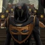Dashkin - Jedi Covenant
