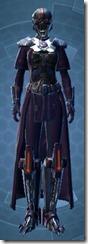 Yavin Pummeler's MK-3 - Female Front