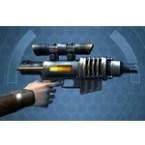 Commander's Heavy Blaster*