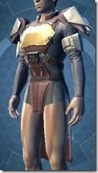 Defiant Asylum MK-16 Body Armor
