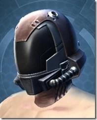 Defiant Asylum MK-16 Helmet
