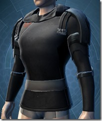 Defiant Asylum MK-26 Body Armor