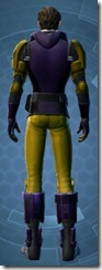 Defiant Asylum MK-26 Dyed Back