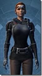 Defiant Asylum MK-26 - Female Close