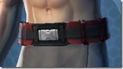 Defiant Mender MK-16 Belt