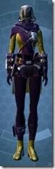 Defiant Mender MK-16 Dyed Front