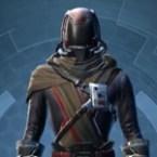 Defiant Mender MK-16 [Force]