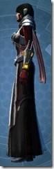 Defiant Mender MK-26 - Female Left
