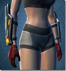Defiant Mender MK-26 Gloves