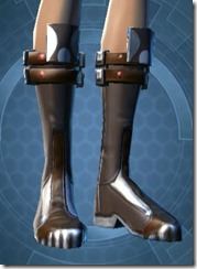 Denebrillan Force Expert Boots