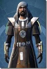 Denebrillan Force Expert - Male Close