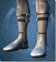 Dramassian Force Expert Boots