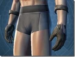 Dramassian Force Expert Gloves